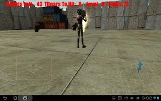 Screenshot of Bazooka