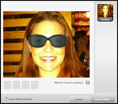 prueba las gafas online