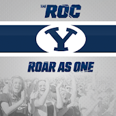 ROC BYU Student Section