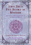 Five Books Of Mystery Mysteriorum Liber Primus