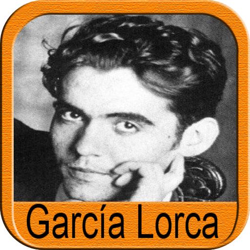 Federico García Lorca 書籍 App LOGO-APP試玩