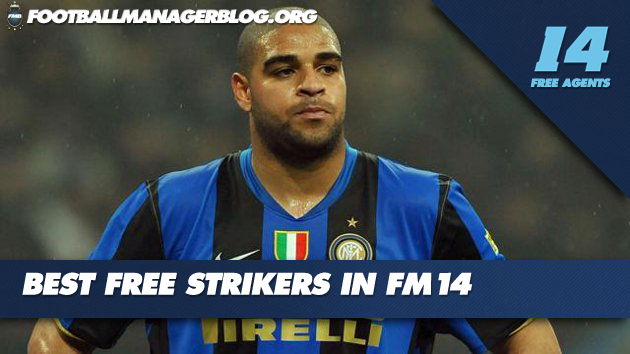 5 Best FreeStrikers FM 2014