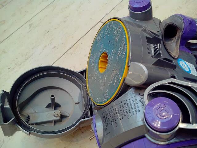 Produktinfo Und Test Dyson Staubsauger