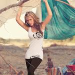 Fotos Melissa Giraldo Modelando Trajes De Baño Phax Swimwear Foto 13