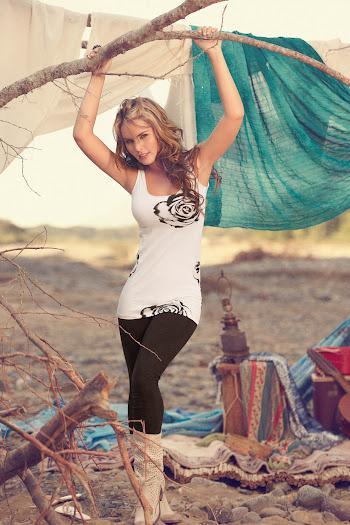 Melissa Giraldo Phax Swimwear Foto 13