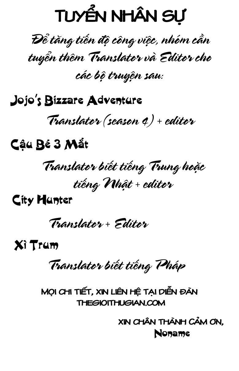 JoJo no Kimyou na Bouken Chap 249 - Truyen.Chap.VN