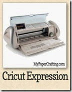 cricut expression-200