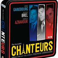 The Essential Chanteurs