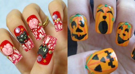 25-Best-Scary-Halloween-Nail-Art-Designs-Ideas-2012-F