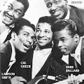 Hank Ballard & The Midnighters
