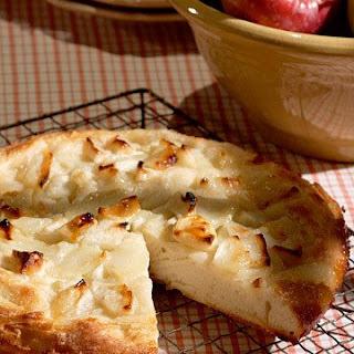Bread Baker's Fruit Tart