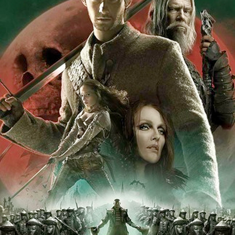 "Fantasy Adventure ""Seventh Son"" Delivers New Poster"
