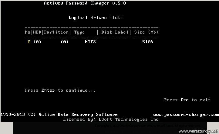 Windows Şifremi Unuttum - Çözüm Resimli Anlatım