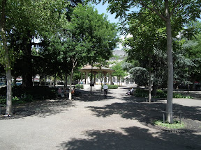 Burkliplatz