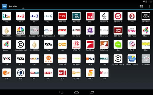 IPTV Pro - screenshot thumbnail