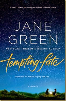 Tempting Fate by Jane Green - Thoughts in Progress