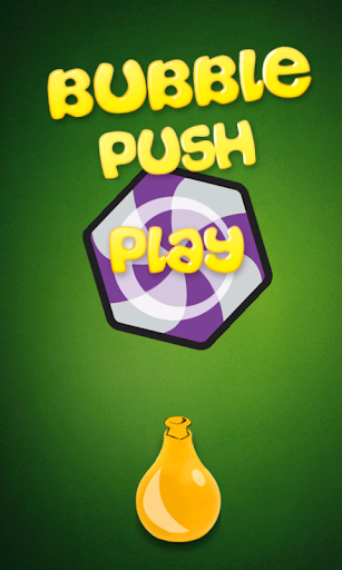 Bubble Push