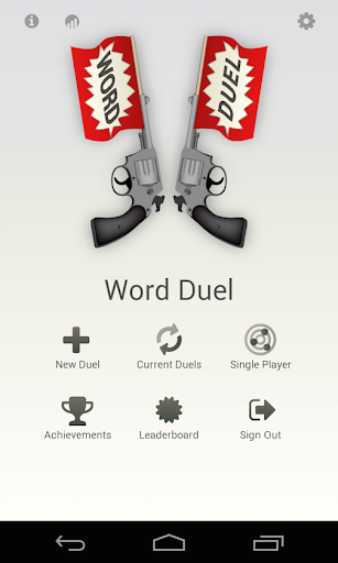 Word Duel Pro