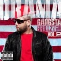 Gangsta Grillz: The Album, Pt. 2