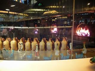 Da Dong Roast Duck Restaurant à Beijing
