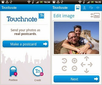 touchnote-android-app-viajes