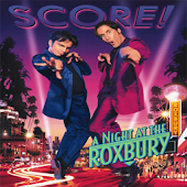 Night at the Roxbury Sounds