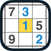 Number Place - 3,000 Puzzles for Free!