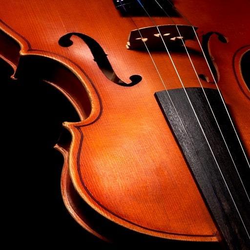 ヴァイオリンプレイ 音樂 App LOGO-硬是要APP