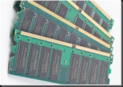 Computer DDR Memory