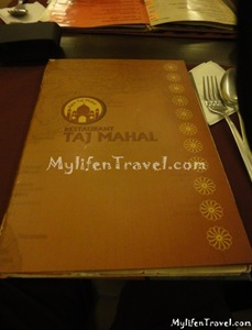 Tah Mahal Indian Food 01