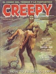 P00033 - Creepy   por fot  CRG  ci