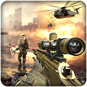 App Modern Army Sniper Shooter APK for Windows Phone