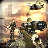 Modern Army Sniper Shooter APK for Bluestacks