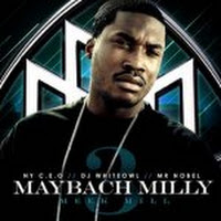 Maybach Milly 3