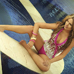 Fotos Melissa Giraldo Modelando Trajes De Baño Phax Swimwear Foto 202