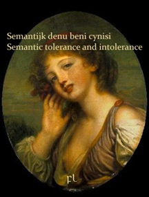 Semantic tolerance and intolerance Cover