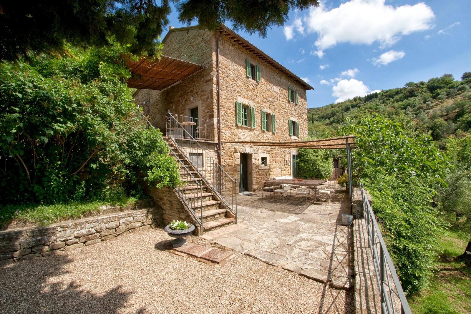 Casa di Nello_Cortona_2