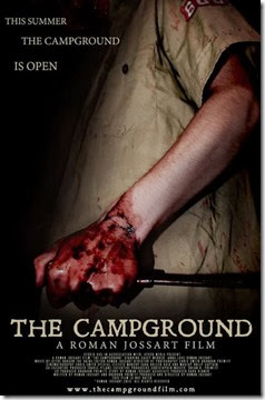 The Campground promo poster