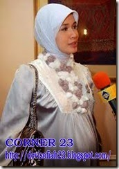 Model Pakaian Dinas Wanita Hamil 7