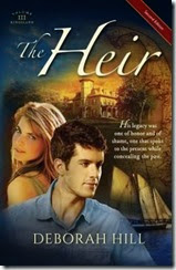 cover-the-heir