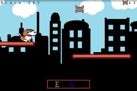 Super Beagle - Canine City