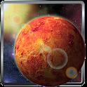 Unreal Space HD icon