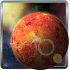 Unreal Space HD icon
