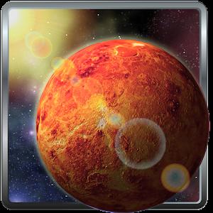 Unreal Space HD 個人化 LOGO-玩APPs