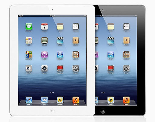 NEW IPAD 3 PRICES 16GB 32GB 64GB WIF