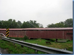 1904 Pennsylvania - Ronks, PA - Herr's Mill Covered Bridge