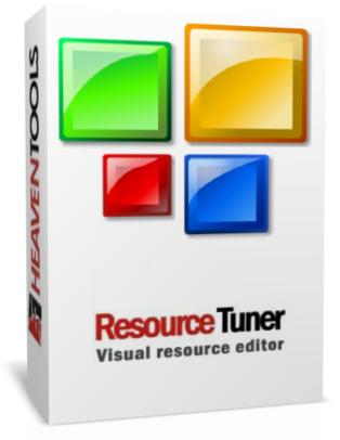 Resource Tuner v2.04 Full