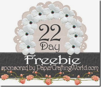 25days2013-day22-freebie