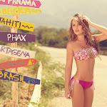Fotos Melissa Giraldo Modelando Trajes De Baño Phax Swimwear Foto 107
