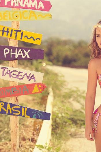 Melissa Giraldo Phax Swimwear Foto 107